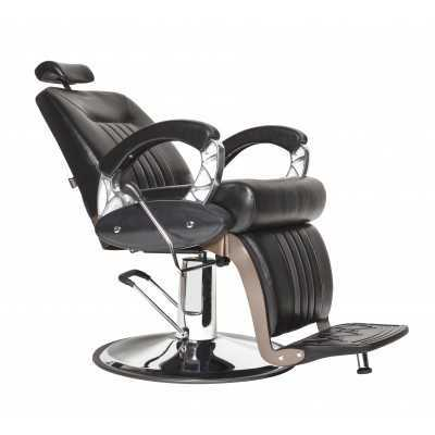 Jacques Seban Fauteuil barbier KINGSTON