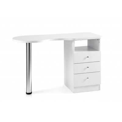 Jacques Seban Table manucure professionnelle 1 colonne