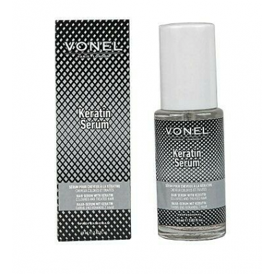 Vonel Serum Keratine Professionnel 60 ml