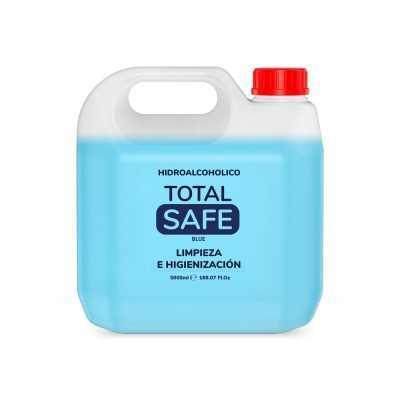 Liquide hydro-alcoolique...