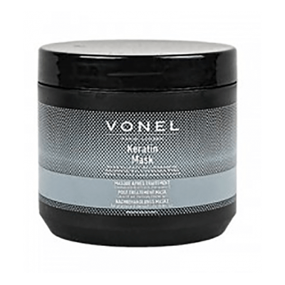 Vonel masque keratine 500 ml