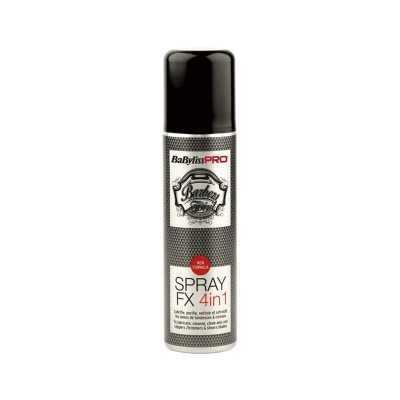 Babyliss Pro Spray lubrifiant 4en1 150 ml