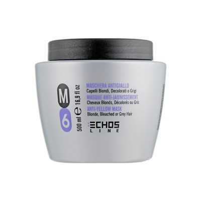 Echosline Masque dejaunisseur M6 500 ml