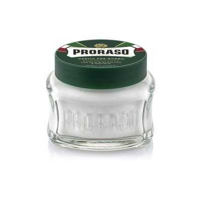 Proraso Crème avant rasage refresh 100ml