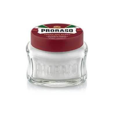Proraso Crème avant rasage pour barbes dures 100ml