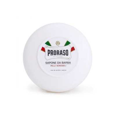 Proraso savon à barbe sensibles 150ml