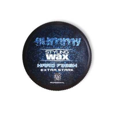 Gummy cire (wax) professionnel hard finish 150ml
