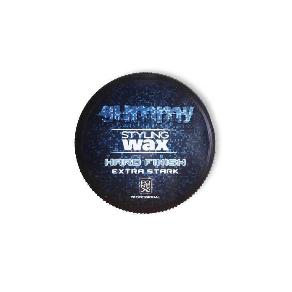 Gummy cire (wax) professionnel hard finish 150ml