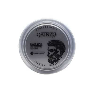 Qainzo cire (wax) professionnel Gris Invictus 150ml