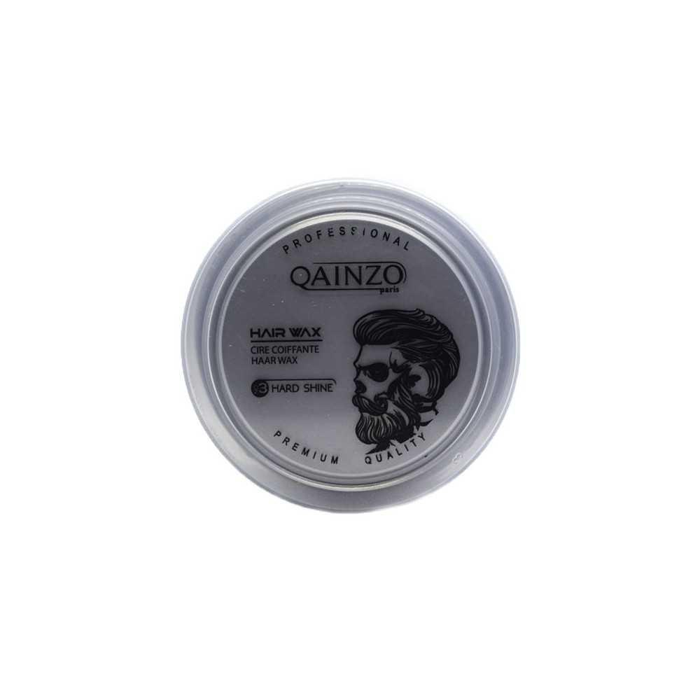 Qainzo cire (wax) professionnel Gris Invictus 150ml