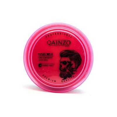 Qainzo cire (wax) professionnel Rose Armani 150 ml