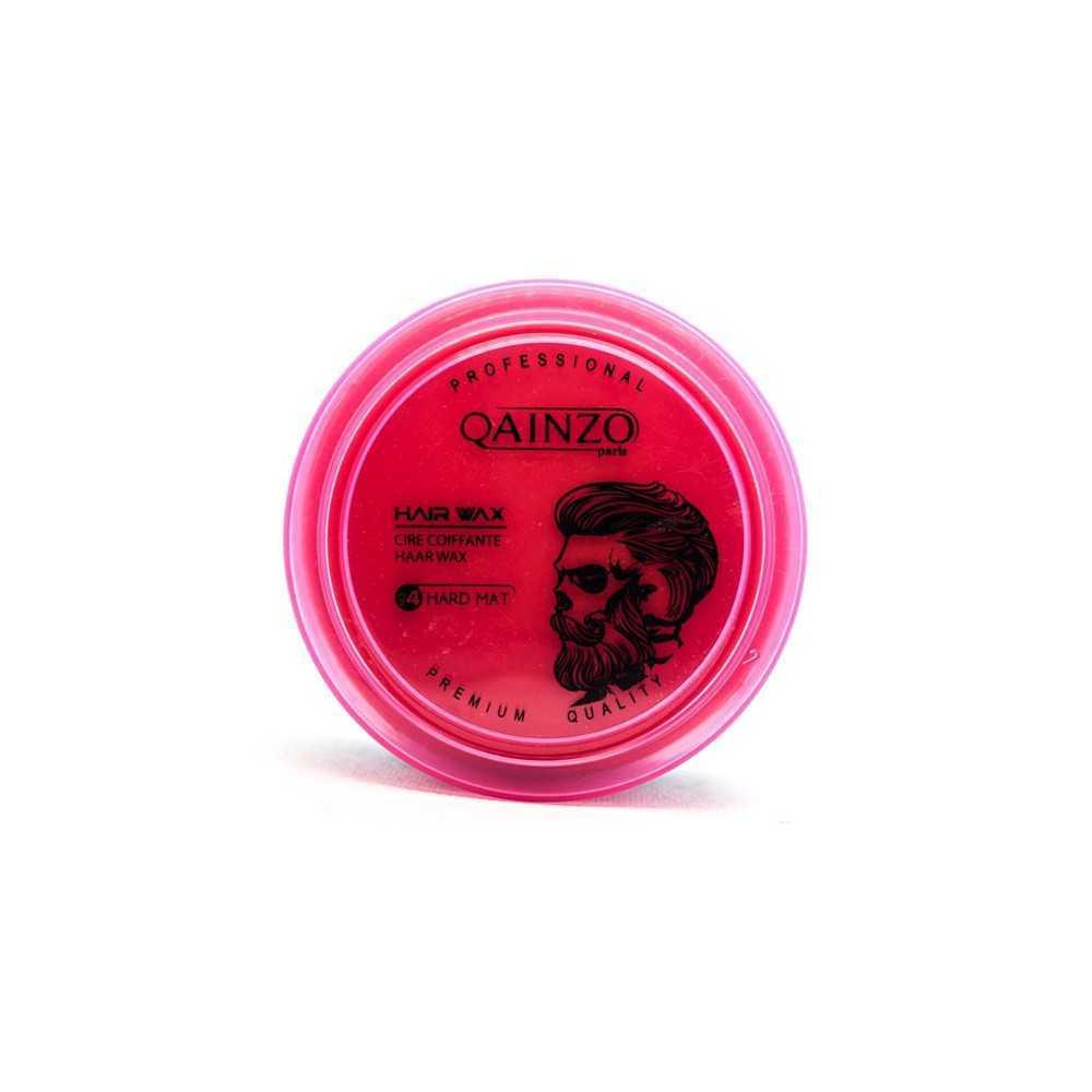 Qainzo cire (wax) professionnel Rose Armani 150 ml