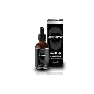 Gummy huile de soin pour barbe 50ml