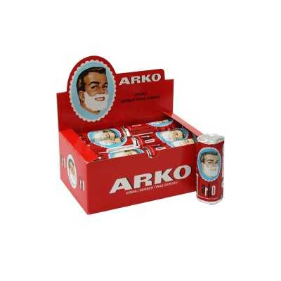 Arko Men Stick de savon à barbe 75 gr