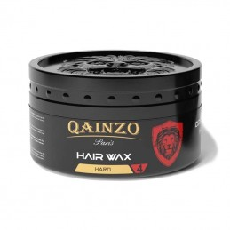 Qainzo cire (wax) professionnel Rose 150ml