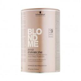Schwarzkopf BlondMe poudre décolorante