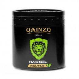 Qainzo Gel coiffante keratine 500 ml