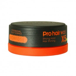 Morfose cire (wax) pro hair strong hold 150ml