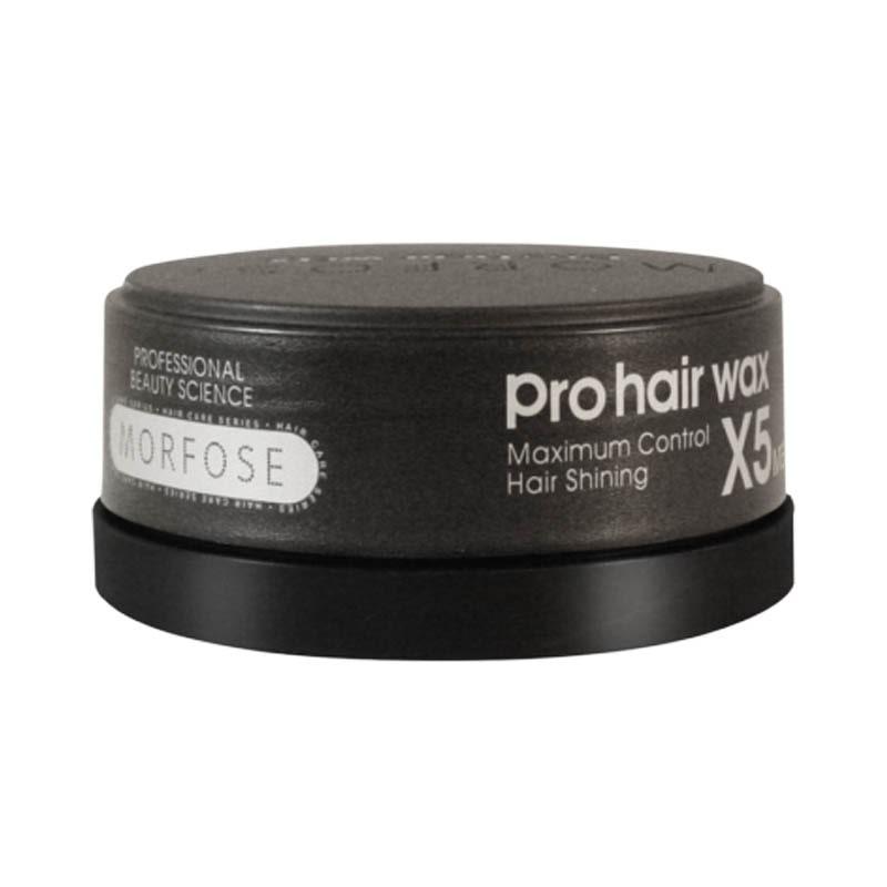 Morfose cire (wax) pro hair maximum control 150ml