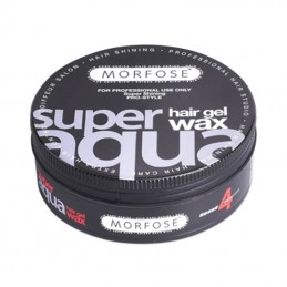 Morfose cire (wax) professionnel super aqua 150ml