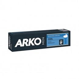 Arko Men Crème de rasage cool 100ml