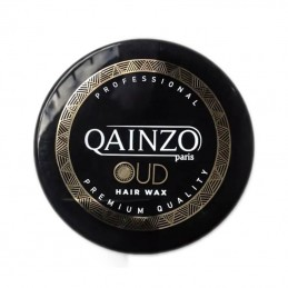 Qainzo cire (wax) oud 100ml