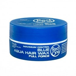 RedOne cire (wax) bleu 150ml