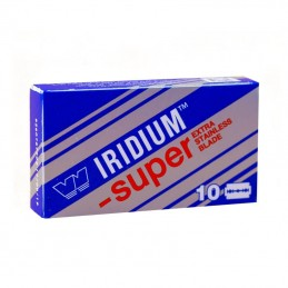 Iridium Super Lame double x10