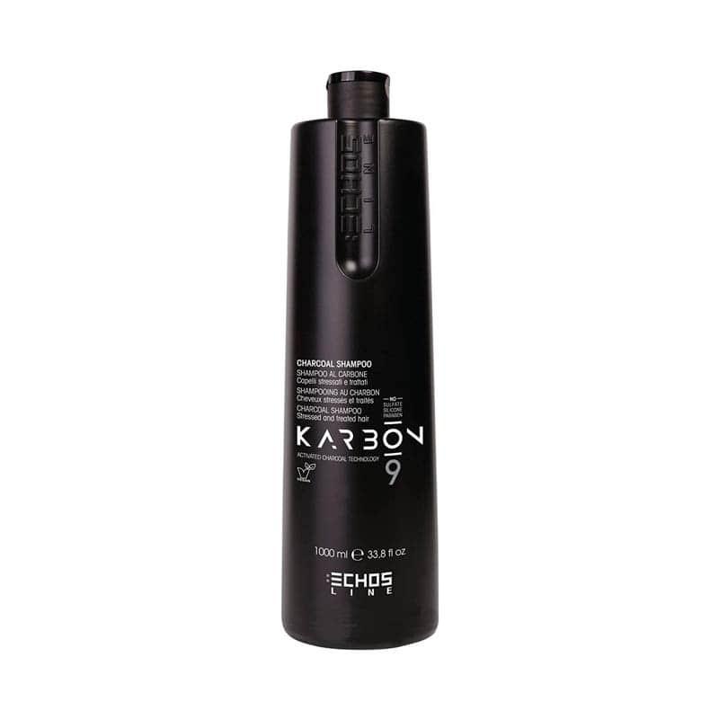 Echosline Karbon 9 shampooing 1000ml
