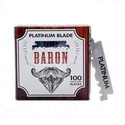 Baron Lame demi Platinum x100
