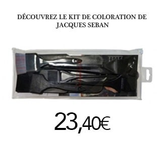 JACQUES SEBAN KIT DE COLORATION